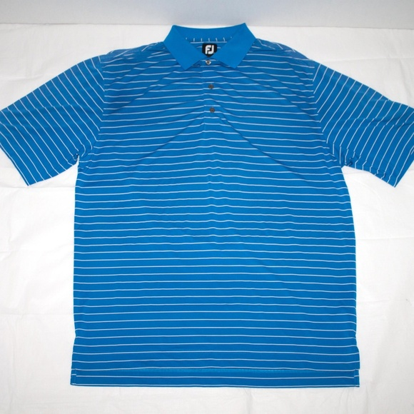 FootJoy Shirts | Footjoy Fj Polo Golf